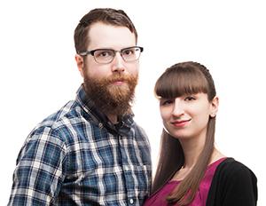 Chris and Melinda Golden Photography, husband and wife Atlanta wedding photographers