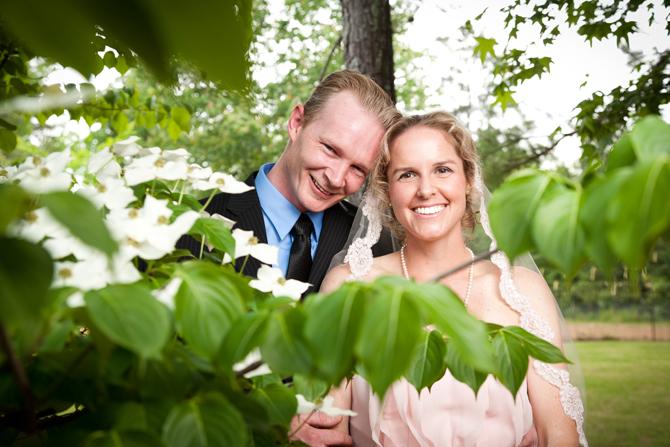 Wedding in Marietta, GA