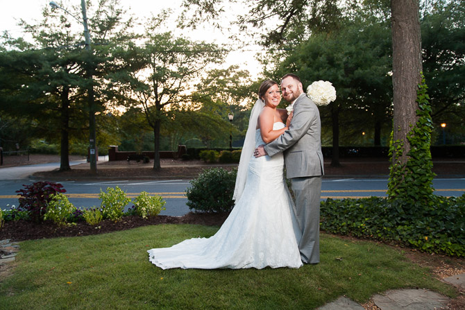 Kimball Hall Wedding in Roswell, GA, Chris and Melinda Golden Photography, husband and wife Atlanta wedding photographers