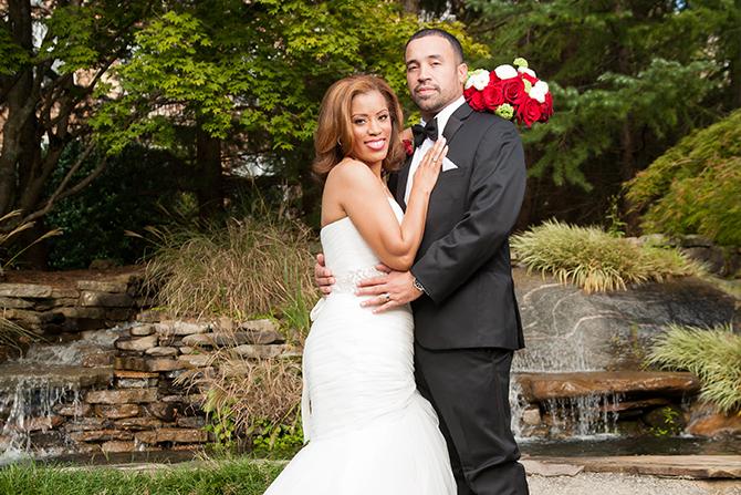 Villa Christina Wedding